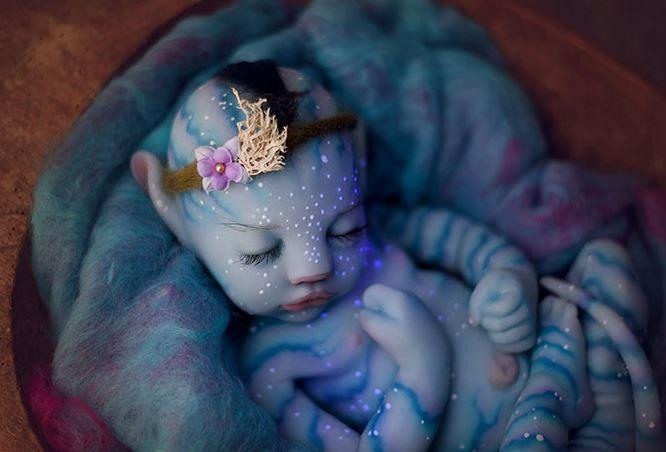 bebé reborn avatar