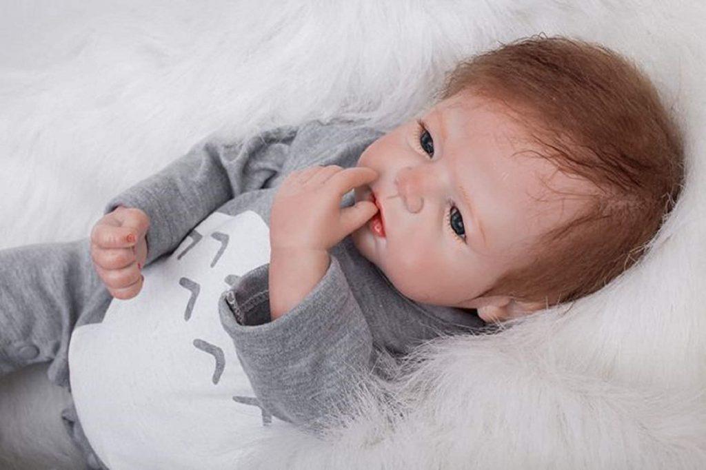 accesorios bebe reborn
