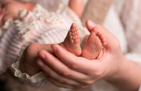 bebe hiperrealista reborn arias