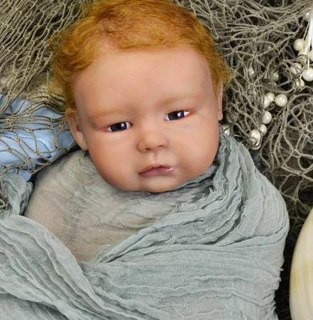 muñecas reborn hiperrealista