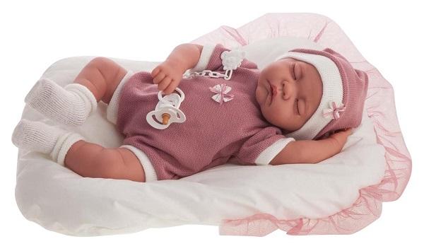 bebe reborn luna antonio juan
