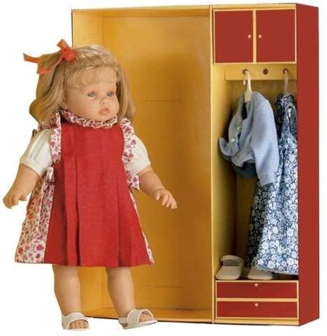 muñeca realista leonor antonio juan